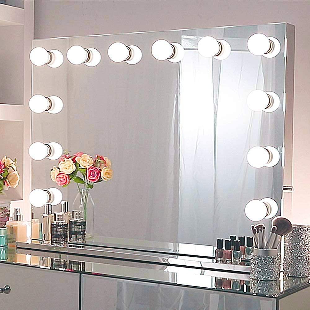 3 Reasons You Need Bathroom Vanity Mirrors
